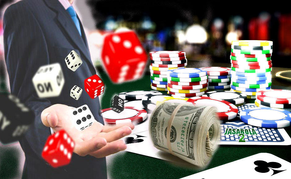 Finest USA Gambling Websites