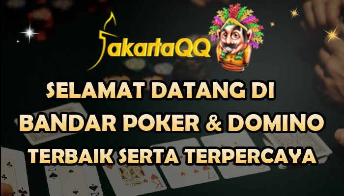 Online Casino Poker The Trend