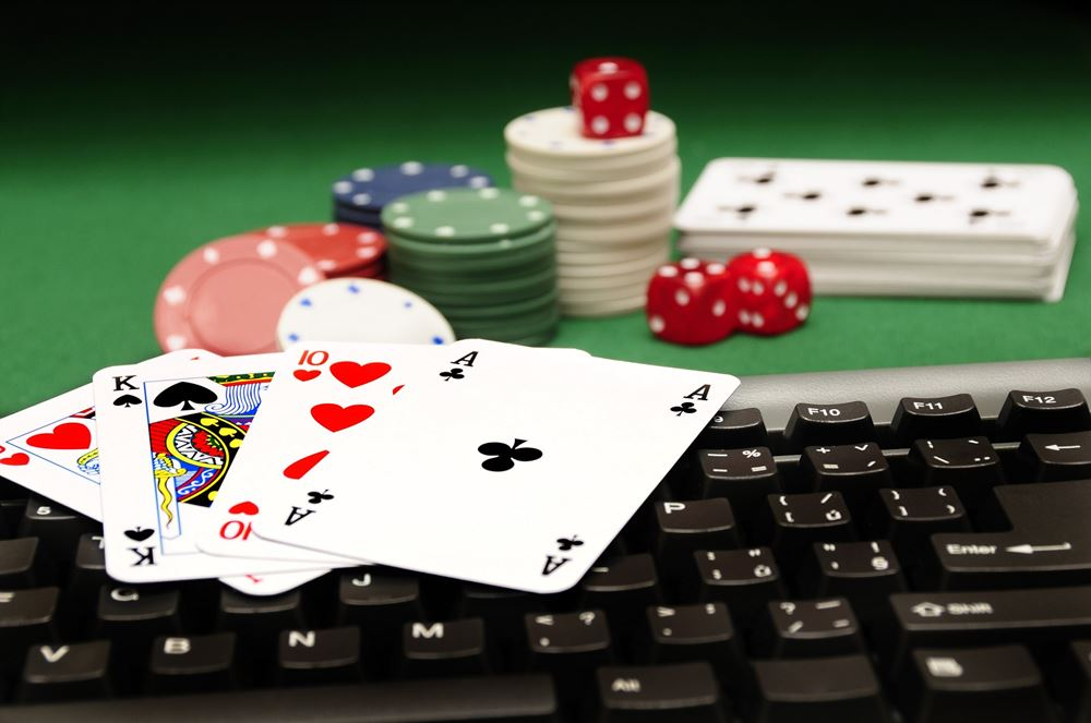 The Careless Choice To Online Casino