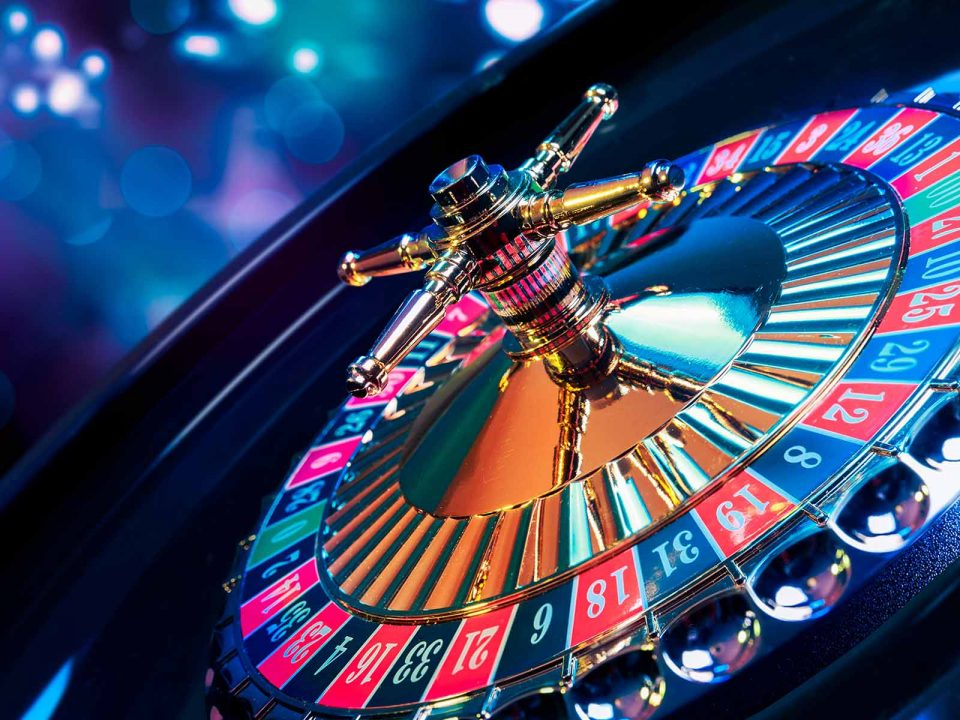 There Is A Proper Solution To Discuss Casino