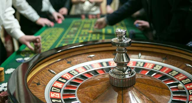 Extremely Straightforward Ways To Boost Your Gambling