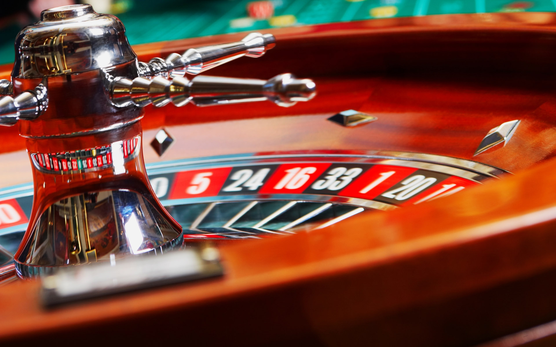 Ways Knew Regarding Online Casino
