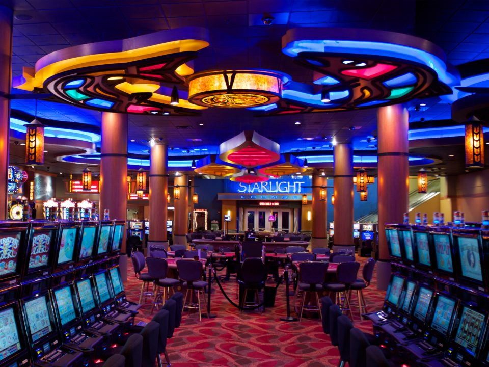 5 Tips To Reduce Your Gambling And Grow