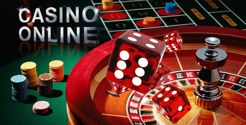 Casino Possessions: Google Web Page