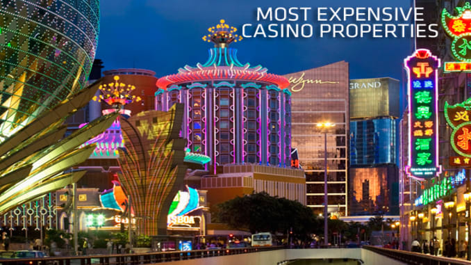 You Potentially Can Have The Casino Of Your Wishes More Affordable