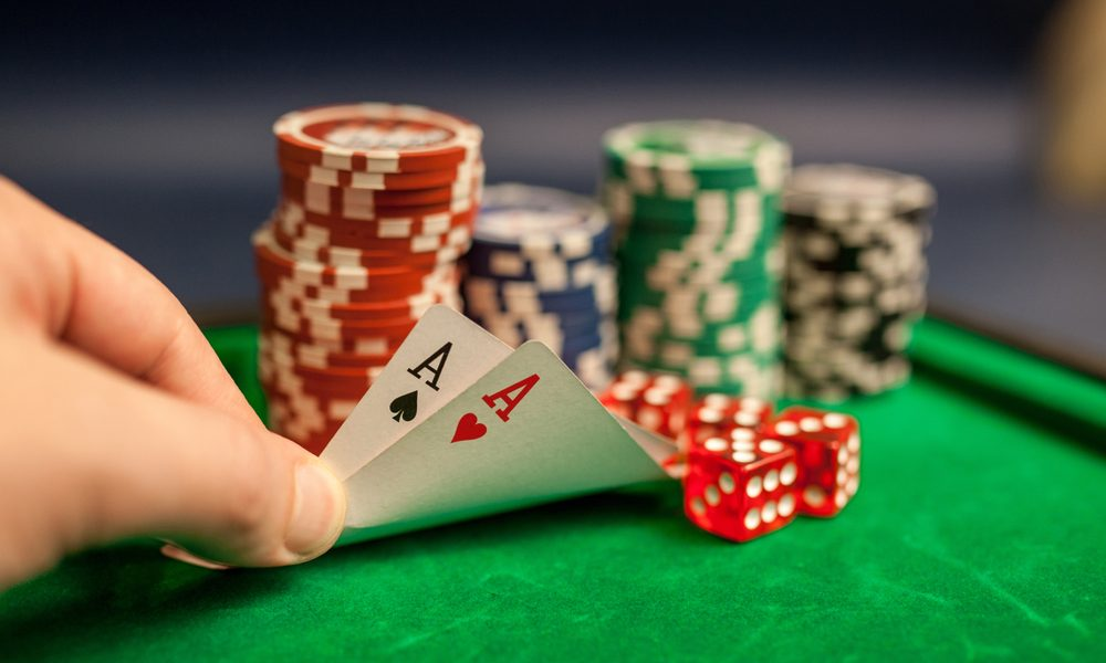 Ways Facebook Ruined My Gambling Without Me Discovering