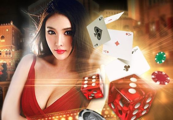 Shocking Details About Gambling Uncovered
