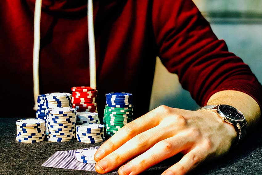 The Way To Make Your Gambling Appear To Be One Million Bucks