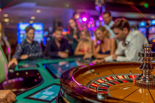 Six Facts Everyone Should Find Out About Gambling Online