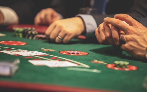 Eight Stories You Didn't Find Out About Online Casino
