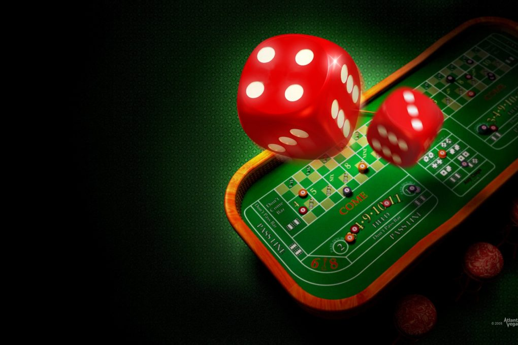 The Argument About Casino