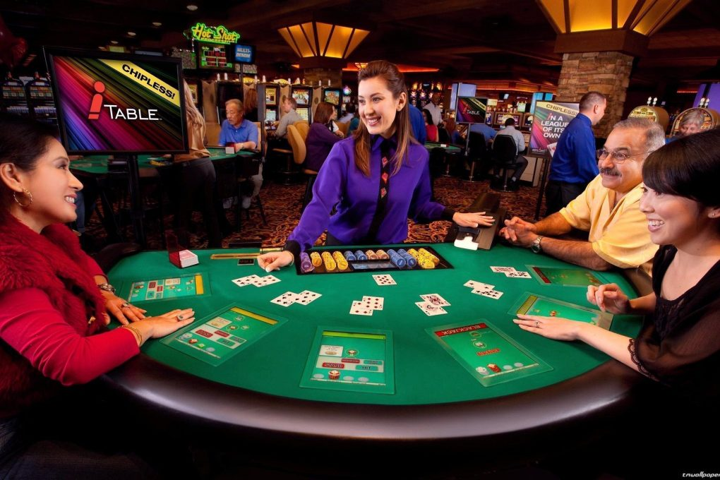 Gambling Tips Skilled Interview