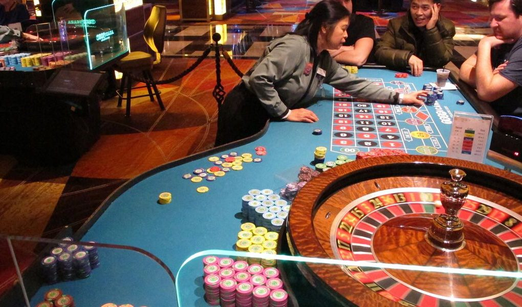 How To Use Casino To Desire