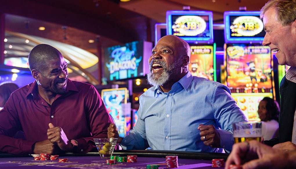 To unravel A problem with Online Gambling