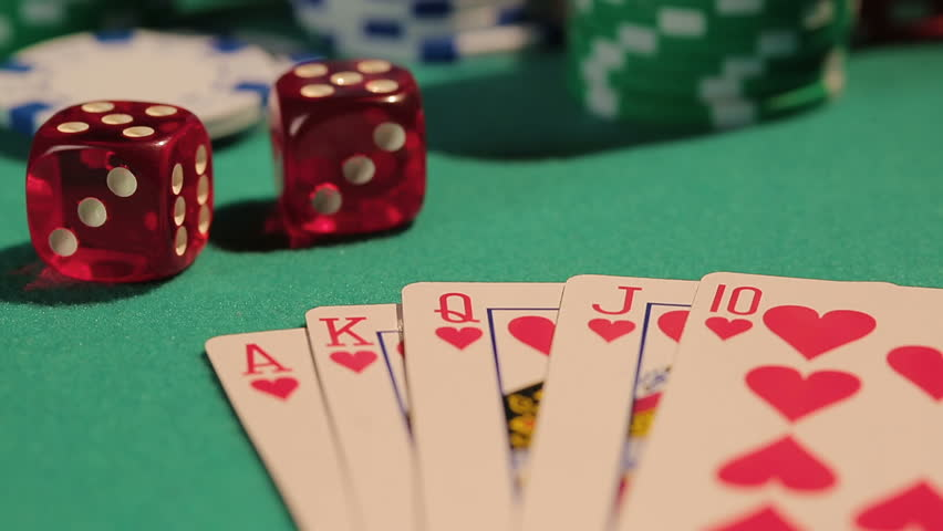 Need A Simple Fix In Your Online Casino?