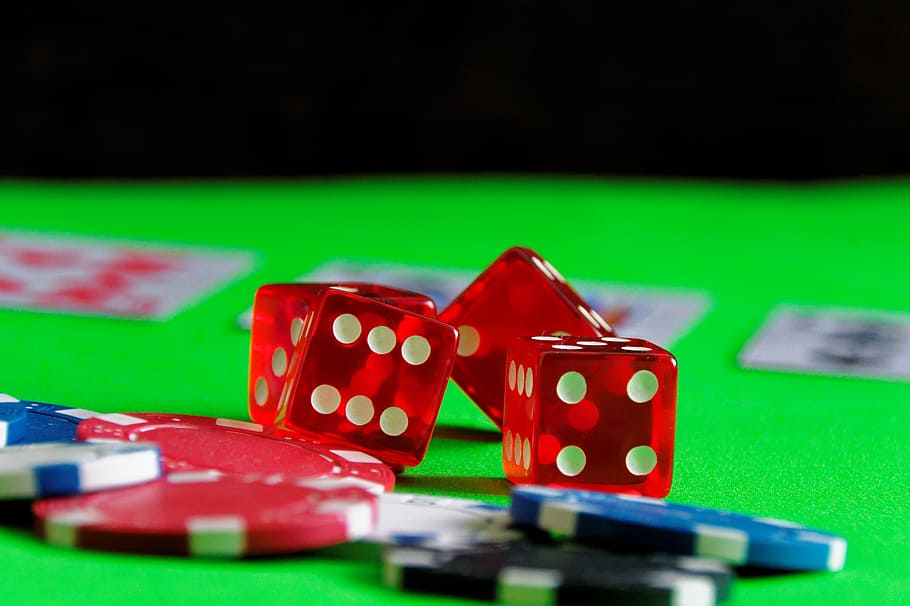 The Demise Of Casino Game And How One Can Keep Away