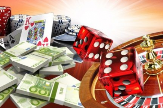 Believe In Your Casino Abilities But By No Means Cease Improving